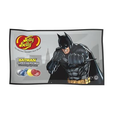Jelly Belly Superhero påse Batman