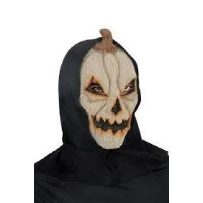 Pumpa Halloweenmask